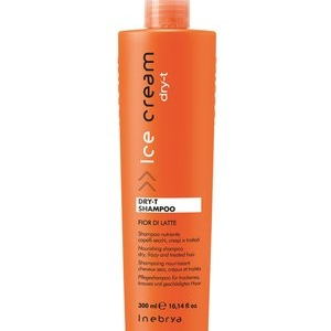 Dry t - Ξηρά Βαμμένα & Ταλαιπωρημένα Μαλλιά.