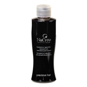 Nacreo Hair Shampoo - Σαμπουάν με Χρώμα