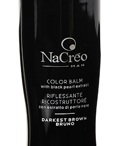Nacreo Color Balsam - Κρέμες μαλλιών με χρώμα