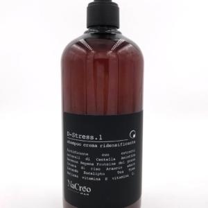 Nacreo Hair Loss- Τριχόπτωση & Αδύναμα Μαλλιά