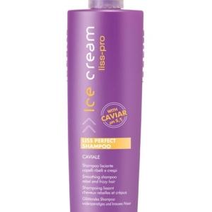 Inebrya Liss Pro Caviar- Λείανση & Ίσιωμα Μαλλιών