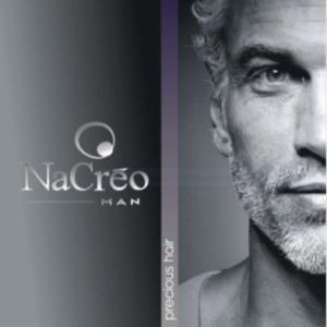 Nacreo Beard Care - Φροντίδα για Γένια & Μουστάκι