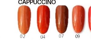 Roniki Cappouccino