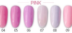 Roniki Pink