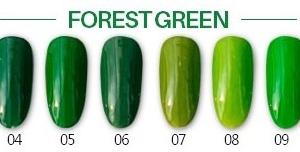Roniki Forest Green