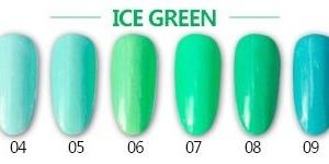 Roniki Ice Green