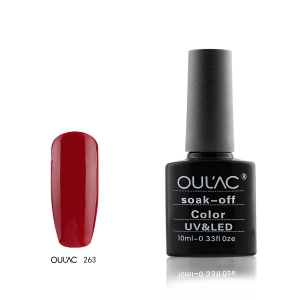 Oulac Red