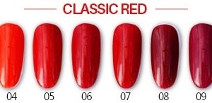 Roniki Classic Red