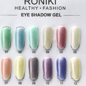 Roniki Eyeliner