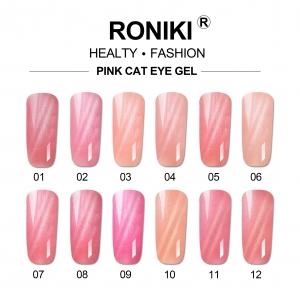 Roniki Cat Eye Pink