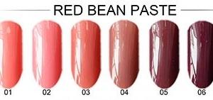 Roniki Red Bean Paste