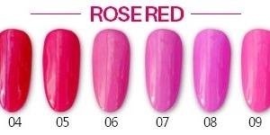 Roniki Rose Red