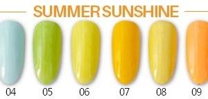 Roniki Summer Sunshine