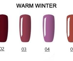 Roniki Warm Winter